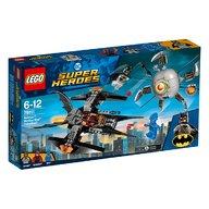 LEGO - Batman, Doborarea lui Brother Eye