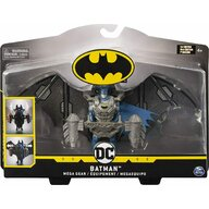 Spin Master - Figurina Supererou Mega Gear , Batman , 31 cm