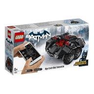 LEGO - Batmobil controlat de aplicatie