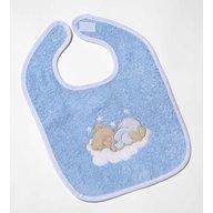 Easy-baby - Bavetica Sleaping Bear Albastra