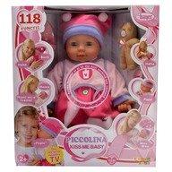 Bayer Papusa Picollina - Kiss Me Baby