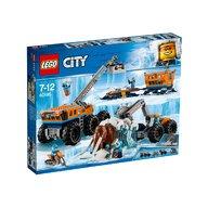 Lego - Baza mobila de explorare arctica