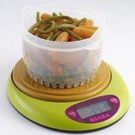 Beaba Cantar electronic pentru alimente Gipsy