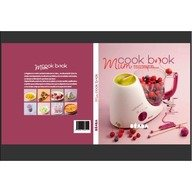 Beaba Carte de bucate Mum Cook engleza