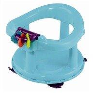 Bebe Confort Scaun baie cu rotatie 360°. Dotat cu ventuze si Jucarie
