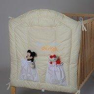 Bebe Design Buzunar patut BP. 4