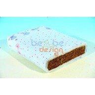 Bebe Design Saltea Cocos 120x60x7