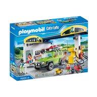 Playmobil - Benzinarie