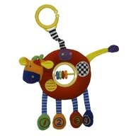 Bertoni Jucarie plus Activity Cow 23 cm