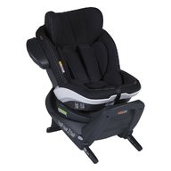 BeSafe - Scaun auto iZi Twist i-Size, Premium Car Interior, Black