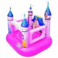 Bestway Centru de joaca Castel Princess