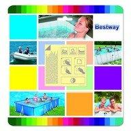 Bestway Kit de Reparatie 42 cm