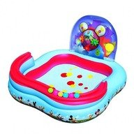 Bestway Piscina de Joaca Mickey Mouse Clubhouse