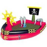 Bestway Piscina de joaca Pirate