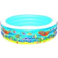 Bestway Piscina Gonflabila cu 3 Inele Play Pool
