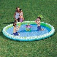 Bestway Piscina gonflabila Splash & Play