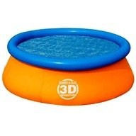 Bestway Piscina Splash Play Adventure 3D