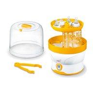 Beurer - Sterilizator biberoane electric cu sburi JBY76