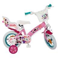 Toimsa - Bicicleta 12'', Minnie Mouse
