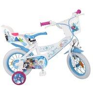 Toimsa - Bicicleta 14'', Frozen