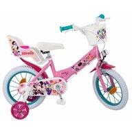 Toimsa - Bicicleta 14'', Minnie Mouse