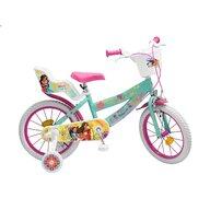 Toimsa - Bicicleta 16'', Elena de Avalor
