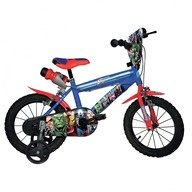 Bicicleta Avengers 14 - Dino Bikes