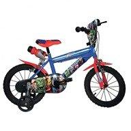 Dino Bikes - Bicicleta Avengers 16
