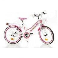 Bicicleta Barbie 20  - Dino Bikes