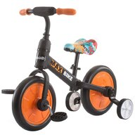 Chipolino - Bicicleta  Max Bike orange