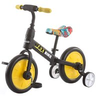 Chipolino - Bicicleta  Max Bike yellow