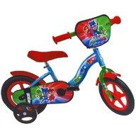 Dino Bikes - Bicicleta copii 10'' Eroii in pijama