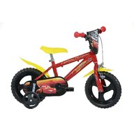 Dino Bikes - Bicicleta copii 12'' Cars Movie