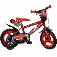 Dino Bikes - Bicicleta copii 12'' CARS