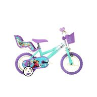 Dino Bikes - Bicicleta copii 12'' Frozen Movie