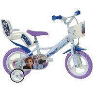 Dino Bikes - Bicicleta copii 12'' FROZEN