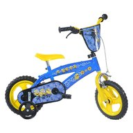Bicicleta copii 12'' MINIONI