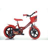 Dino Bikes - Bicicleta copii 12'' Miraculos-Buburuza