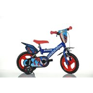 Bicicleta copii 12'' SPIDERMAN HOME