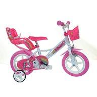 Dino Bikes - Bicicleta copii 12'' Unicorn