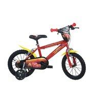 Bicicleta copii 14'' CARS MOVIE