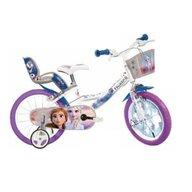 Dino Bikes - Bicicleta copii 14'' FROZEN