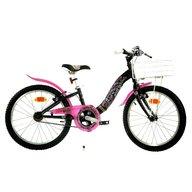 Dino Bikes - Bicicleta copii 20'' Barbie