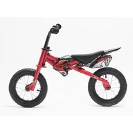 Kawasaki - Bicicleta copii fara pedale KTR 12 , Red
