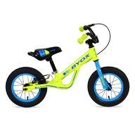Moni - Bicicleta copii fara pedale Balance Jogger , Verde