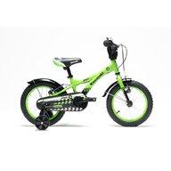 Kawasaki - Bicicleta copii Ninja 14 , Green