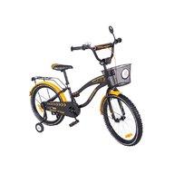 MyKids - Bicicleta copii Toma Exclusive 2001 , Orange