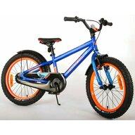 EandL Cycles - Bicicleta cu pedale Rocky, 18
