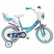 Denver - Bicicleta Frozen 14''