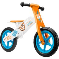 Seven - Bicicleta din lemn fara pedale 12 Star Wars